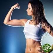 Как похудеть в руках? Изменение питания и физические нагрузки!