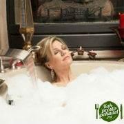 Эффективность и принятие солевых ванн для похудения!