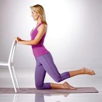 Упражнения для похудения ног. Быстрый и надежный результат!