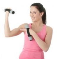 Упражнения для похудения рук. Гарантированный результат!