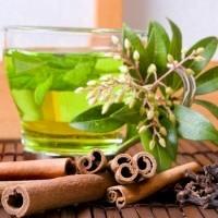 Зеленый чай для похудения: волшебный напиток здоровья!