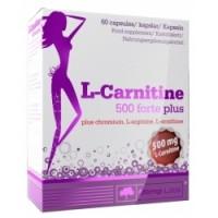 Карнитин для похудения – лучший сжигатель жировых отложений!