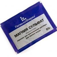 Магнезия для похудения – лучший препарат для очистки кишечника!