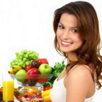 Здоровое питание: худеем только с пользой!