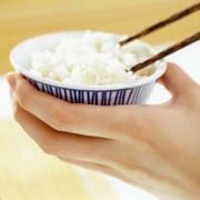 Рис для похудения: мощная чистка организма!