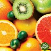 Теряем лишние килограммы с помощью фруктовой диеты!