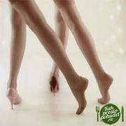 Очень действенные советы и упражнения для того, чтобы сделать стройные ноги!