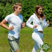 Желаете похудеть без вреда для здоровья? Физическая активность - ваш лучший друг!