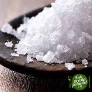 Как эффективно использовать морскую соль для похудения? Обо всем интересном здесь!