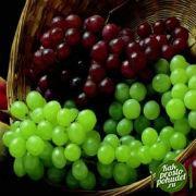 Эффективная потеря лишних килограммов при помощи винограда для похудения!