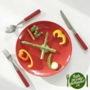 Как похудеть? Предлагаем дробное питание: меню на неделю!