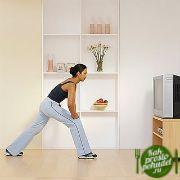 Попробуйте прямо сейчас эффективные фитнес упражнения для похудения!