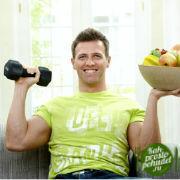 Вы желаете сбросить лишний вес и подтянуть фигуру? Упражнения для похудения для мужчин помогут вам в этом!