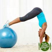 Упражнения дома для похудения: эффективно занимаемся в домашней обстановке!