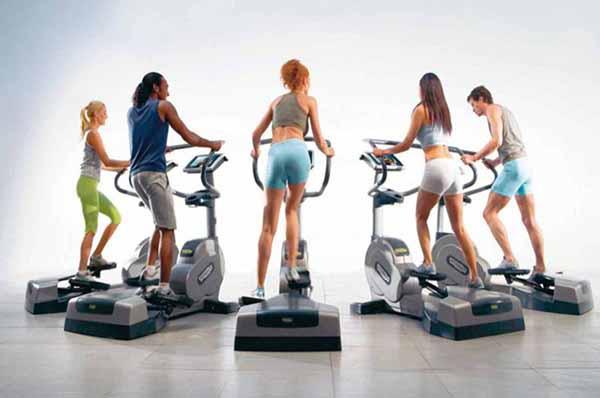 Виды кардиотренировок для похудения