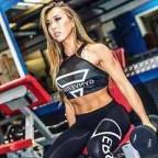 Тренировки для набора мышечной массы. Программа для упражнений.