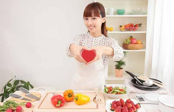 Японская диета меню на каждый день