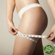 Расскажем подробную инструкцию о том, как похудеть в бедрах!