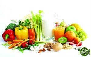 Правильное питание, чтобы быстро похудеть в бедрах!