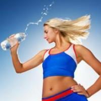 Как похудеть с помощью воды? 8 полезных правил!