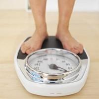 Как убрать подкожный жир с живота диетой