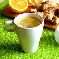 Имбирный чай для похудения: 3 эффективных рецепта!