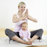 Как похудеть после родов? Правильное похудение молодой мамы!