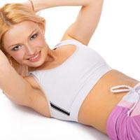 Лучший комплекс упражнений для похудения. Быстрый результат!