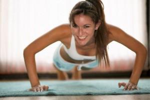 Правила комплекса упражнений