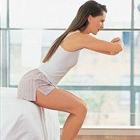 Упражнения для утренней зарядки – бодрость на весь день!