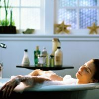 Ванны для похудения: забота о фигуре и о коже!