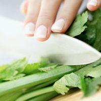 Сельдерей для похудения: его польза и рецепты!