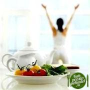 Правильное питание: измените свою жизнь!