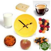 Дробное питание для похудения - гарантированная потеря лишних килограмм!