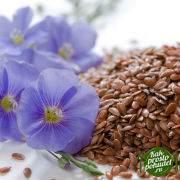 Легко и просто используем семена льна для похудения!