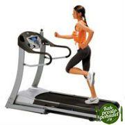 Читайте подробнее о беговой дорожке для похудения!