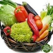 Укрепите иммунитет и похудейте с помощью овощной диеты!