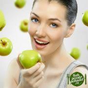 Разгрузочный день на яблоках: особенности проведения и полезная информация!