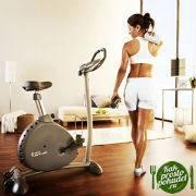 Сделайте тело лучше при помощи велотренажера для похудения!