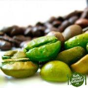 Эффективно используем зеленый кофе для похудения!