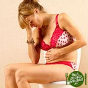 Диета при диареи: улучшаем состояние и общее самочувствие!