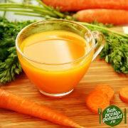 Избавляемся от лишнего веса с помощью моркови для похудения!