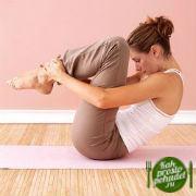 Как сделать спину более выразительной и уменьшить жировые отложения? Упражнения для похудения спины помогут вам в этом!