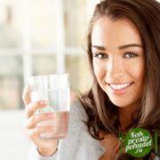 Как похудеть и стабильно удерживать вес? Разгрузочный день на воде - вот ответ!