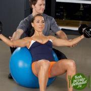 Силовые упражнения для похудения окажут лучший эффект. Убедитесь в этом сами!