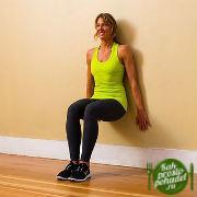 Начните выполнять упражнения для быстрого похудения, чтобы в короткие сроки сделать фигуру стройной!