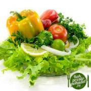 А вы знаете, что очень эффективны овощи для похудения? Кушайте их и сбрасывайте лишние килограммы!