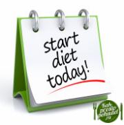Как снизить уровень холестерина в крови? Гипохолестериновая диета - самый верный путь!